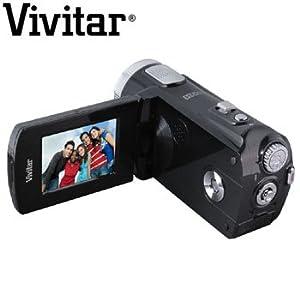 VIVITAR® HIGH DEFINITION (HD) DIGITAL CAMERA/CAMCORDER
