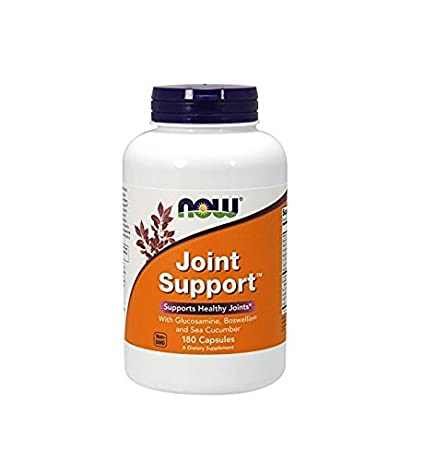 Joint Support, 180 Kapseln - Now Foods