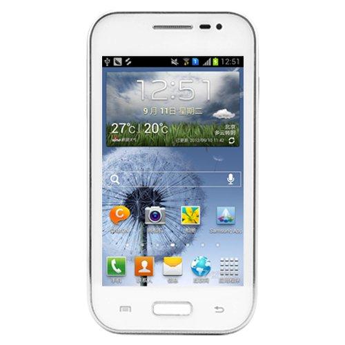 Unlocked Quadband 2 sim  Android 2.3 OS (Android