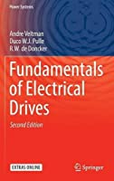 Fundamentals of Electrical Drives, 2nd Edition