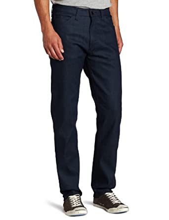 Levi's Men's 508 Regular Taper Fit Line 8 Jean, Blue 2, 28x30