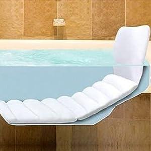 matelas de massage matelas de bain baignoire gonflable relaxation. Black Bedroom Furniture Sets. Home Design Ideas