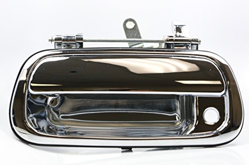 Top best 5 toyota tundra door handle for sale 2016 for 2000 tundra rear window latch