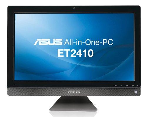 Asus Eee Top ET2410INTS-B010C 59,9 cm (23,6 Zoll) All-In-One PC (Intel Core i5-2400, 3,1GHz, 6GB RAM, 1TB HDD, NVIDIA GT 540M, DVD, Win 7 HP)