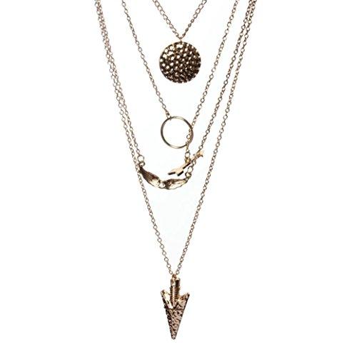 anglewolf-collana-catena-del-pendente-oro-donne-multistrato-irregolare-di-cristallo