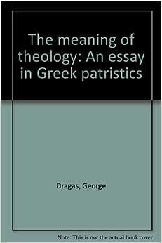 Essay on Devel of Christian Doctrine: Theology ESSAY ON DEVEL OF ...