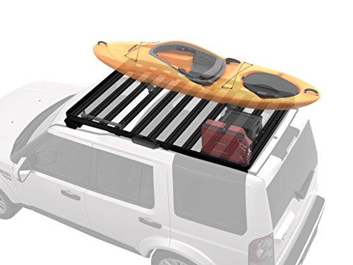 Land Rover LR3 & LR4 Roof Rack / Full Size Aluminum Off-Road Slimline II Cargo Carrier - by Front Runner (Front Runner Slimline Roof Rack compare prices)