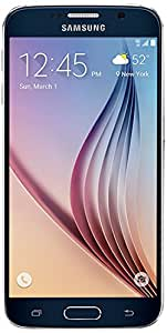 Samsung Galaxy S6 SM-G920i Unlocked Cellphone, 32GB,