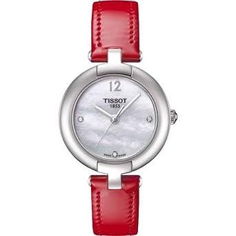 Tissot watch Pinky T0842101611600
