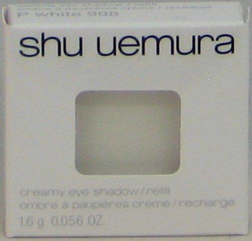 シュウウエムラ クリーミー アイシャドー P ホワイト 908
