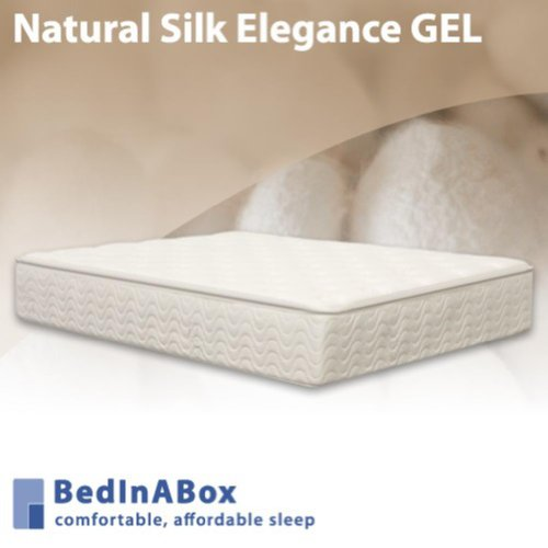 Natural Elegance Mattress front-653550
