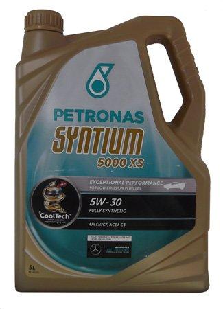 petronas-syntium-5000-xs-5w30-5-litros