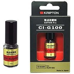 クリプトン セッテンプロ接点導通剤・2cc入KRIPTON SETTEN-PRO CI-G100