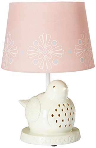 Lolli Living Lamp and Shade - 1