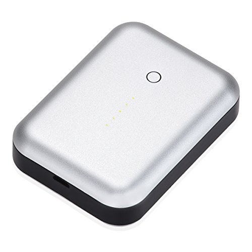 Just Mobile Gum++ Portable USB Power Pack (PP-268ASI) (Just Mobile Gum Plus compare prices)