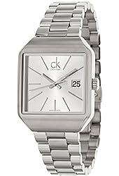 Calvin Klein Gentle Women's Quartz Watch K3L33166