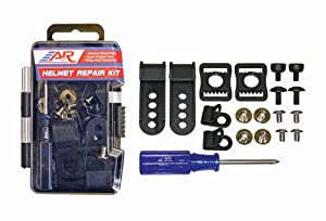 A&R Helmet Repair Kit