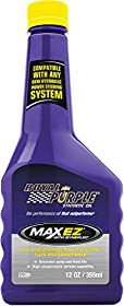 Royal Purple 12326 Max EZ High Performance Synthetic Power Steering Fluid - 12 oz. (Case of 12)