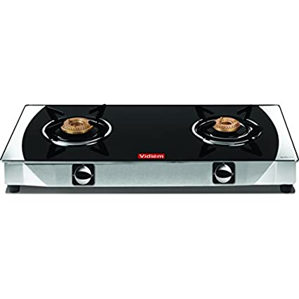 Edge Plus Gas Cooktop (2 Burner)