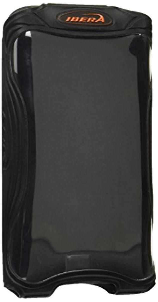 [해외] IBERA(이베라) 소형 케이스・미니 바 IB-PB9+Q2 블랙