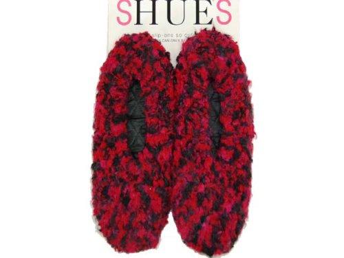 Cheap Women's Shues Nubby Textured Shue (B001IJNN6U)
