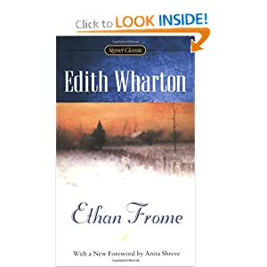 Amazon.com: Ethan Frome (Signet Classics) (9780451527660): Edith ...