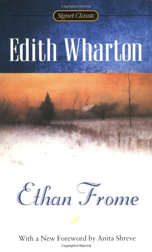 Ethan Frome Essay 10 points to Best Answer!?
