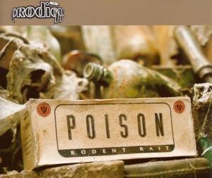 The Prodigy - POISON - Zortam Music