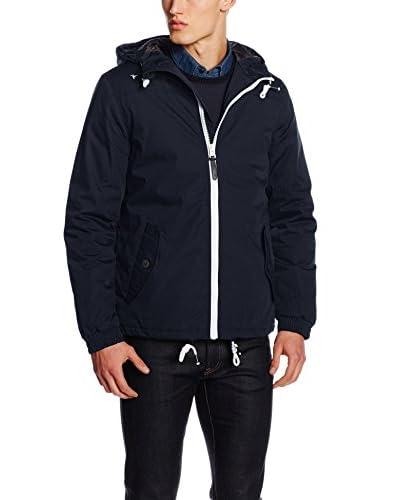 Solid Herren Jacke Jacket-Gil, Blau(1991 Insignia B), XX-Large Blau(1991 Insignia B)