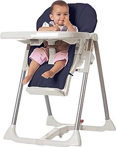 Coussin de chaise haute redcastle marine b b s - Housse chaise haute universelle ...