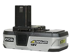 Ryobi P103 18-Volt Li-Ion Battery