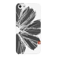 Golla Idana G1424 Hard Case For IPhone 5 (White/Black)