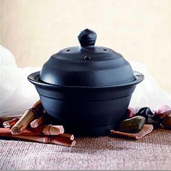 Zen Potpourri Pot