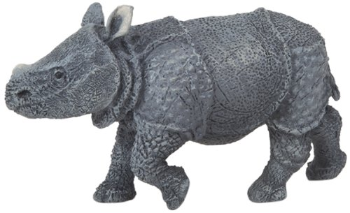 Indian Rhinocerous Calf - 1