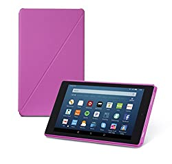 All-New Amazon Fire HD 8 Case (6th Generation, 2016 release), Magenta