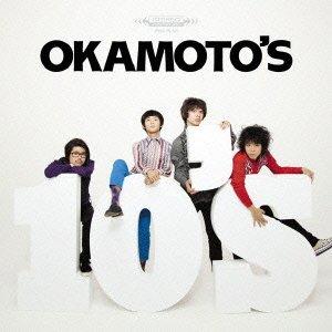 10'S(初回生産限定盤)(DVD付)