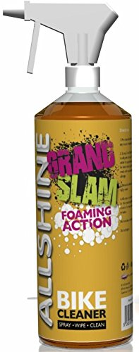 all-shine-grand-slam-bike-cleaner-1-litre-foaming-action-deep-cleaner-and-degreaser-with-added-natur