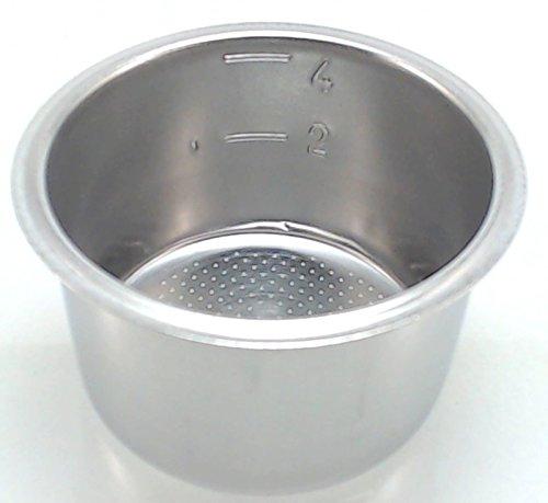 Mr. Coffee 4101 Filter Cup for Espresso Basket (Mr Coffee Espresso Filter Basket compare prices)