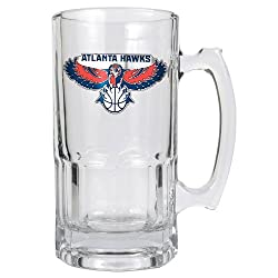 Atlanta Hawks NBA 1 Liter Macho Mug - Primary Logo