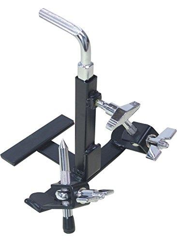 DIXON PRCBH-PB-BX - Supporto campanaccio o clave da terra
