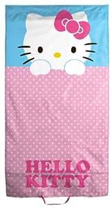 Hello Kitty 10mm PE Foam Camping Pad, 30 x 58-Inch