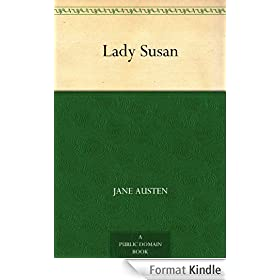 Lady Susan (English Edition)