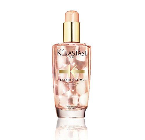 KERASTASE ケラスターゼ HU ユイルスブリム ティーインペリアル 100mL(洗い流さないトリートメント ツヤ・輝き)