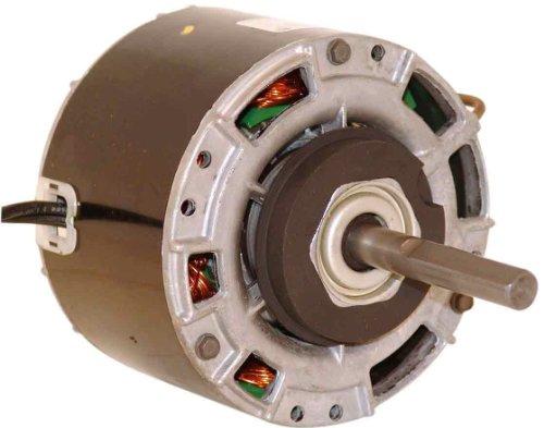 Ao Smith 326 5.0-Inch Frame Diameter 1/7 Hp 1050 Rpm 115-Volt 5.2-Amp Sleeve Bearing Blower Motor