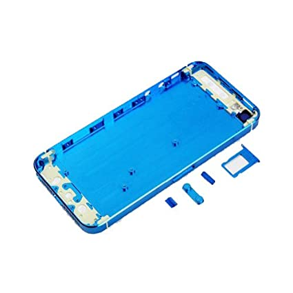 Blue Iphone 5s Housing Dark Blue Housing Iphone 5