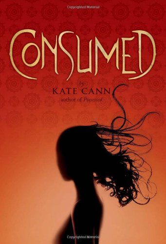 Cover of Consumed