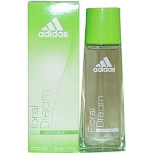Adidas Floral Dream By Adidas Edt Spray 50.27 ml