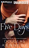 Five Days Douglas Kennedy