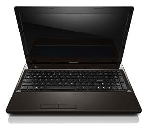 Lenovo G580 15.6-Inch Laptop (Glossy Brown IMR)
