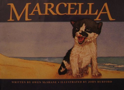 Marcella (Literacy 2000 Stage 7)